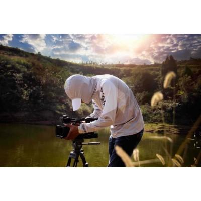 山东枣庄VR全景无人机航拍商业活动会议宣传片拍摄