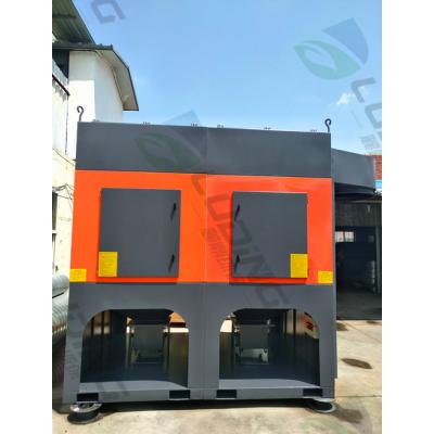 六安电焊车间排烟设备生产厂家专业制造