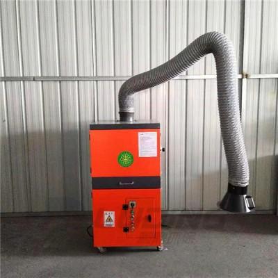 江油焊接烟尘净化器环评认可 提供报价定制