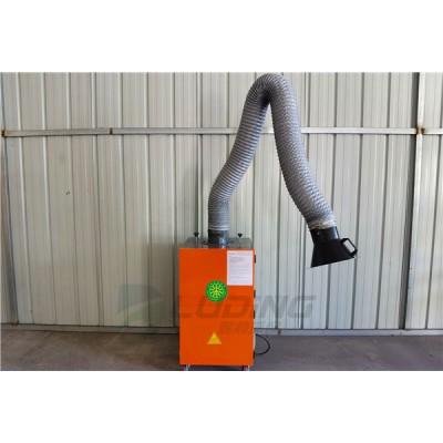 安康车间电焊机净化器效果好厂家直销价格低