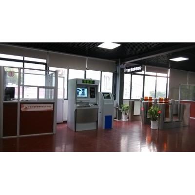 自动售检票AFC实训系统高铁售检票模拟系统