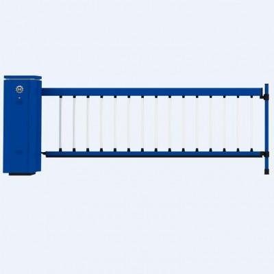 红门道闸厂家停车场管理系统估计设备安装栅栏杆挡车专用