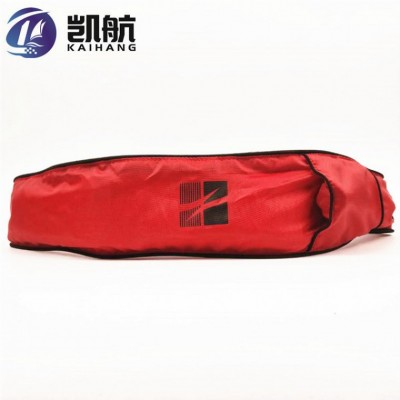 CCS证书彩色气胀式腰带救生衣