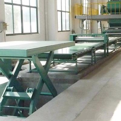 保温免拆一体板生产线免拆一体板设备制作精良  性价比高