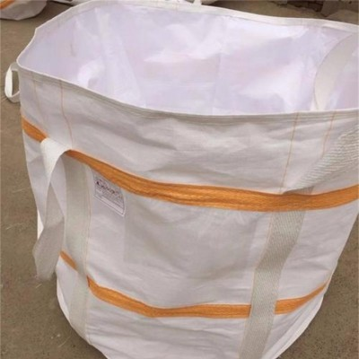 香港供应聚乙烯集装袋耐高温吨袋 化工专用吨包 邦耐得厂家供应
