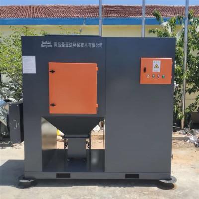 晋城焊接 烟尘集中处理行业先进除尘设备质量可靠