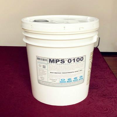 山东钢厂用反渗透膜阻垢剂MPS0100厂家批发