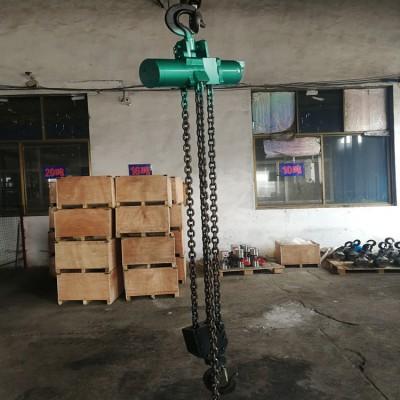 厂家直销 防爆气动葫芦HQ3(3-16)变速气动葫芦