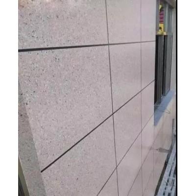 外墙真石漆涂料分格缝如何处理?