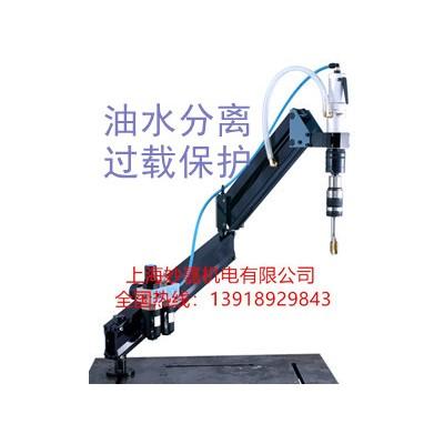 超大扭力输出,攻丝范围大,力臂大的气动攻丝机MJ412