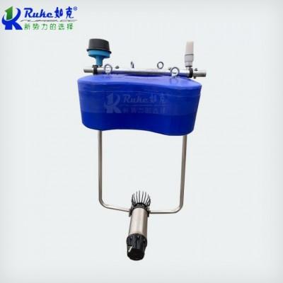 TLB河道推流曝气机 增氧造流曝气器 高效增氧潜水推流曝气