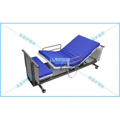 武夷山家庭实用型护理床安全好护理,操作简便