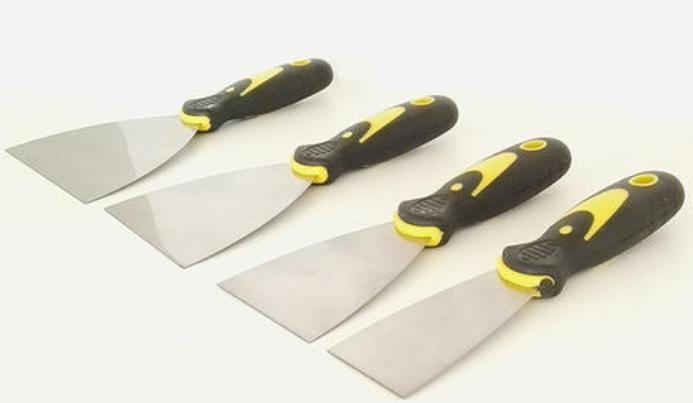 刮腻子刀哪个品牌好 怎么选