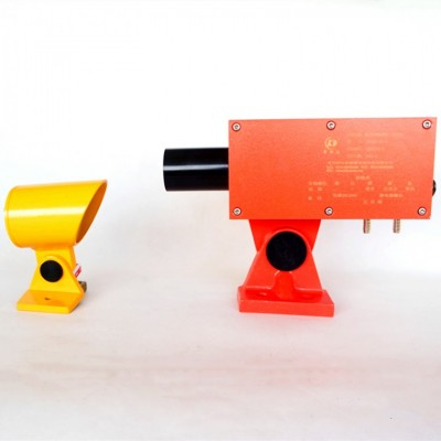 KDCZL6激光型冷热金属通用检测器(反射式)