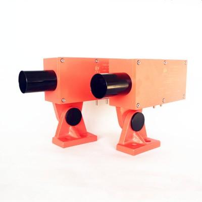 KDCZL6激光型冷热金属通用检测器(对射式)