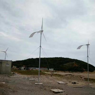 提供小型风力发电机厂家质量优按要求定制