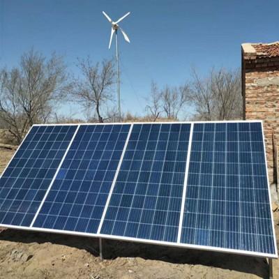 永磁风力发电机厂家直销款式规格电压定做低速风力发电机