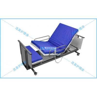 鼓楼病人家用护理床坐卧交替,轻松护理