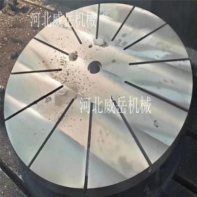 福建 箱型现货  圆形平台 铸铁平台 支持定制