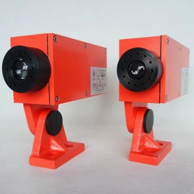 KDCZLD型穿雾型激光检测器