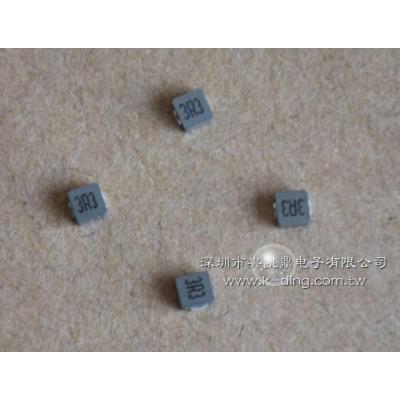 兴凯鼎供应0420一体成型电感,车规级标准、质优价美