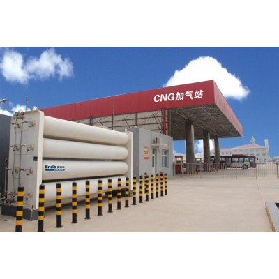 出售二手压缩气体专用瓶组 cng站用瓶组