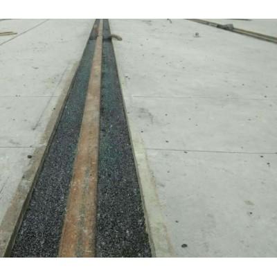 河南鹤壁冷补沥青砂用于钢轨填充夏日作业好帮手