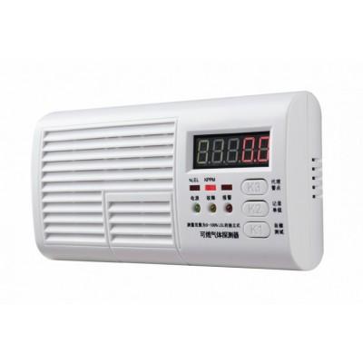 语音数码显示报警器/可燃气体探测器全国招经销商