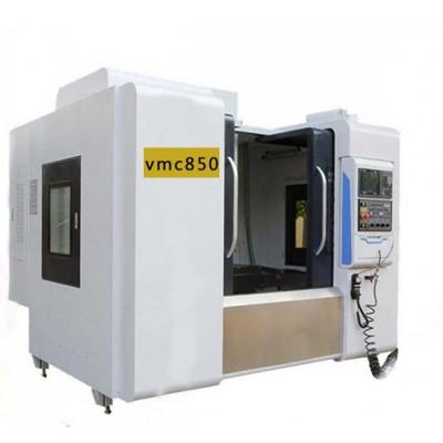 vmc850加工中心山东金雕厂家直销24把圆盘刀库