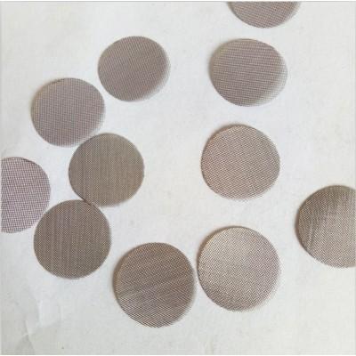 定制 不锈钢过滤网片 304316方形圆形长方形网片 滤片