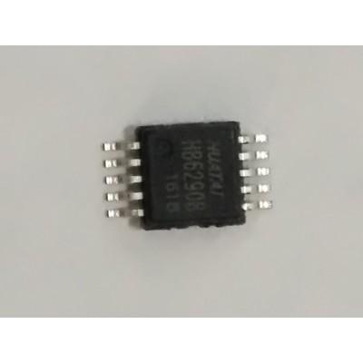 开关型锂电充电管理芯片HB6293