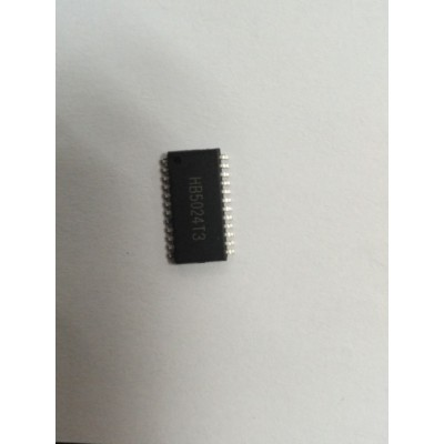 开关型单节锂电池充电和升压放电控制芯片HB6266C