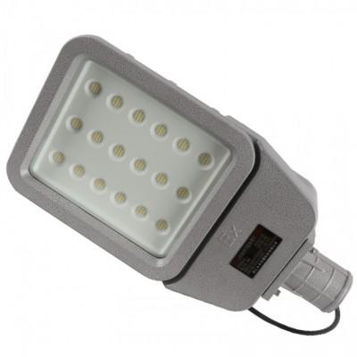 方型led防爆灯路灯式250W证书齐全安全可靠欢迎咨询