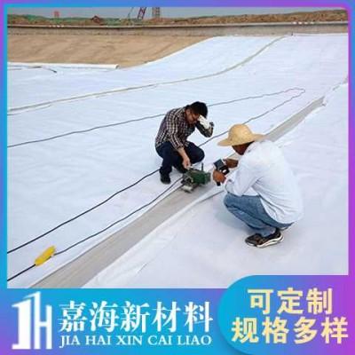 许昌200克白色土工布估价-厂家生产