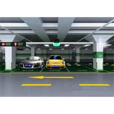 无人值守停车系统人行通道闸环氧薄涂道闸控制器减速带哪种好