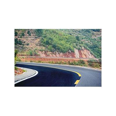 江苏无锡沥青微封层对道路的保养