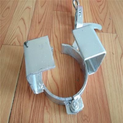 矿用单体支柱防倒装置价格赞赞125mm单体支柱硬链接上热门