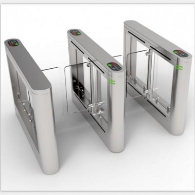 沈阳红门摆闸安装和维护 智能门禁管理系统
