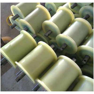忻州200*400地滚轮分三六九类,铸铁地滚轮规格齐全