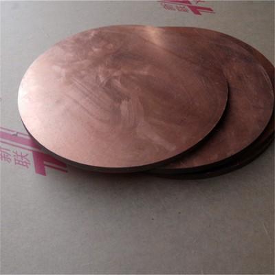 批发直销t4紫铜板/t8大规格紫铜板,t5高导热紫铜板