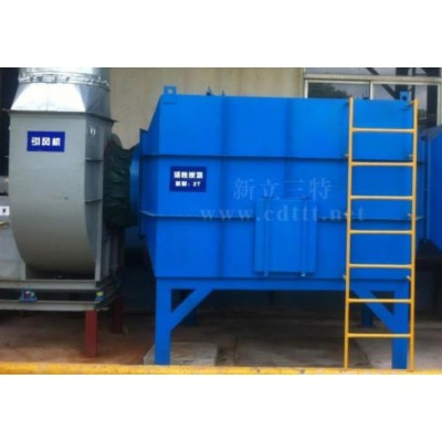 活性炭吸附塔-废气处理设备活性炭吸附箱-废气治理