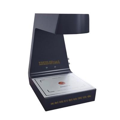 工业铝压铸件气孔裂纹无损测试仪X光机