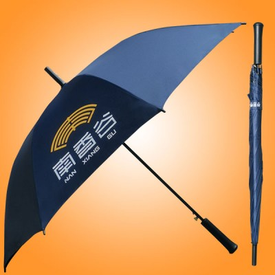 广告促销雨伞 礼品伞定做 直杆广告雨伞 赠送广告伞