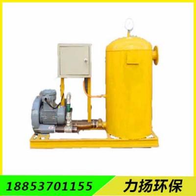 南通沼气增压稳压系统的优点用途及运行原理