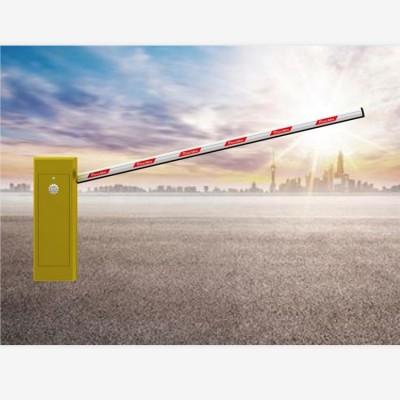 直杆红门道闸AG2 快速抬杆设备安装厂家