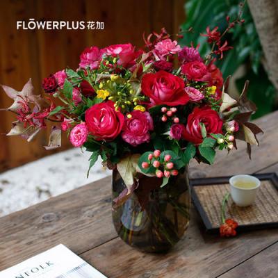 Flowerplus花加探秘鲜花电商发展前景