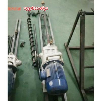 矿用KHYD75探水探瓦斯钻机用途及特点