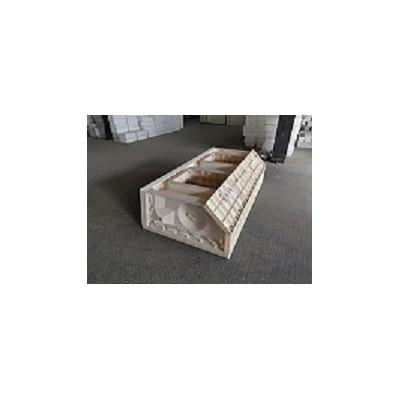 框格护坡模具-水泥人字形护坡模具