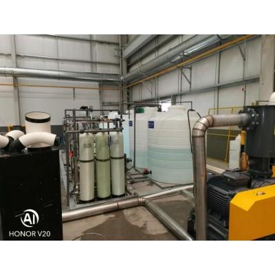 常州反渗透纯水设备|驻极设备|静电驻极设备