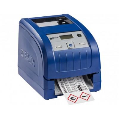 广州打印机BBP30工业标识标签打印机
